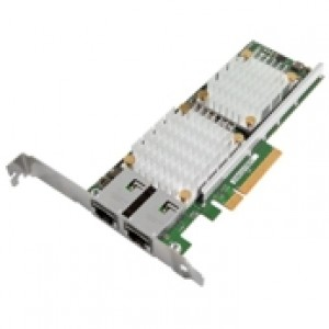 49Y7910 Broadcom NetXtreme II Dual Port 10G T Adapter