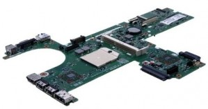 HP PROBOOK 6555B LAPTOP MOTHERBOARD