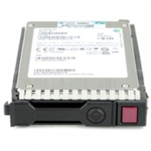 757361-001 HP G8 G9 120GB 6G 2.5 SATA VE SC EV SSD